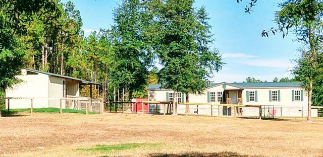 477 Pine Acres Rd, WINDSOR, SC 29856 (MLS #105048) :: Greg Oldham Homes