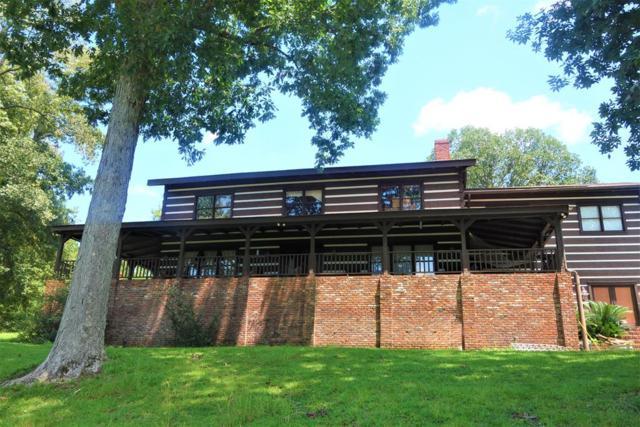 310 Grandys Mill Rd, WILLISTON, SC 29853 (MLS #105059) :: Shannon Rollings Real Estate