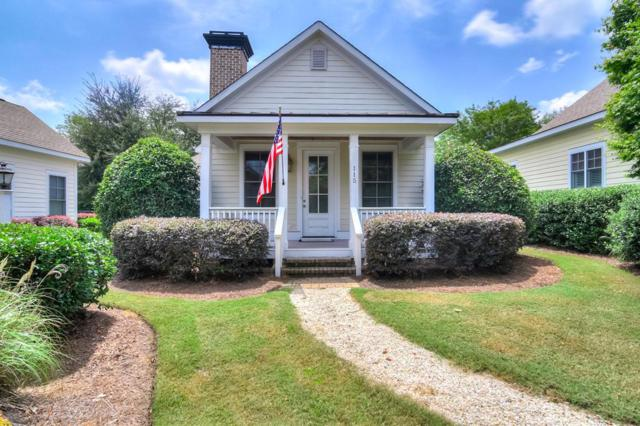 115 Lamp Post Loop, AIKEN, SC 29803 (MLS #105733) :: RE/MAX River Realty