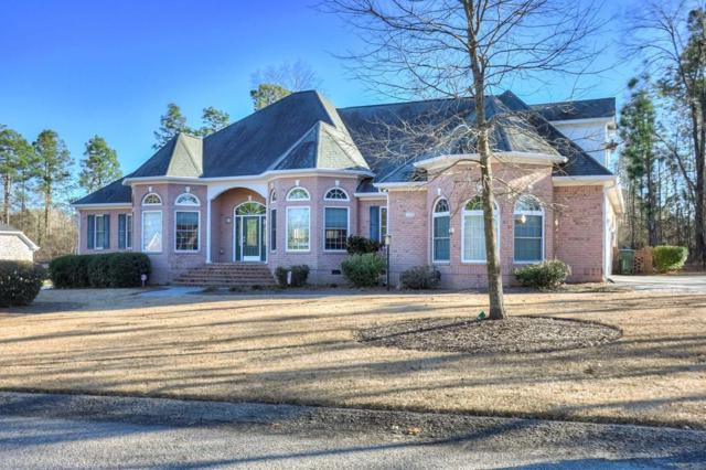 259 Saddlebrook Trl, GRANITEVILLE, SC 29829 (MLS #105783) :: Venus Morris Griffin | Meybohm Real Estate