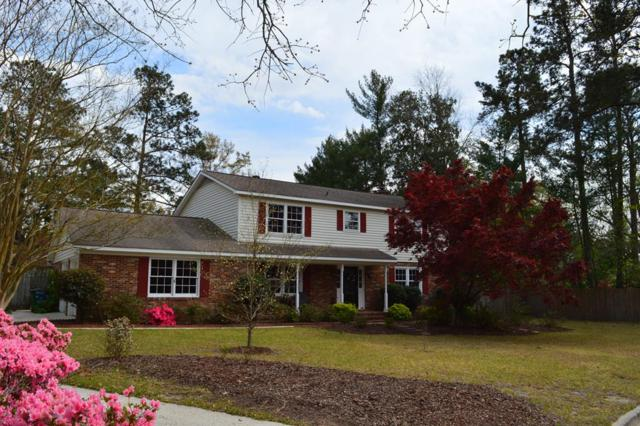 2 Sandpiper Place, AIKEN, SC 29803 (MLS #105999) :: Meybohm Real Estate
