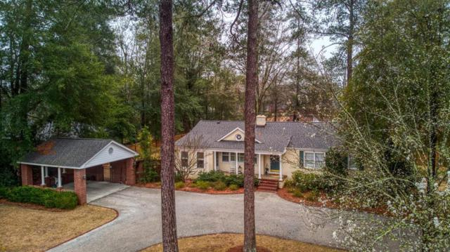 835 Brandy Road, AIKEN, SC 29803 (MLS #106005) :: Venus Morris Griffin | Meybohm Real Estate