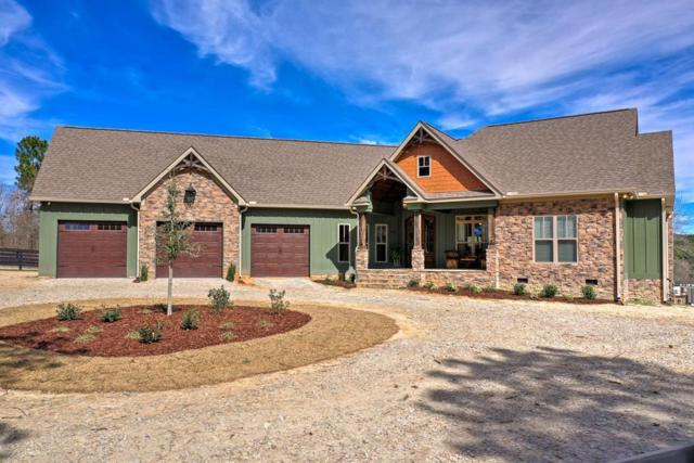 328 Sorrell Red Court, WARRENVILLE, SC 29851 (MLS #106198) :: Fabulous Aiken Homes & Lake Murray Premier Properties