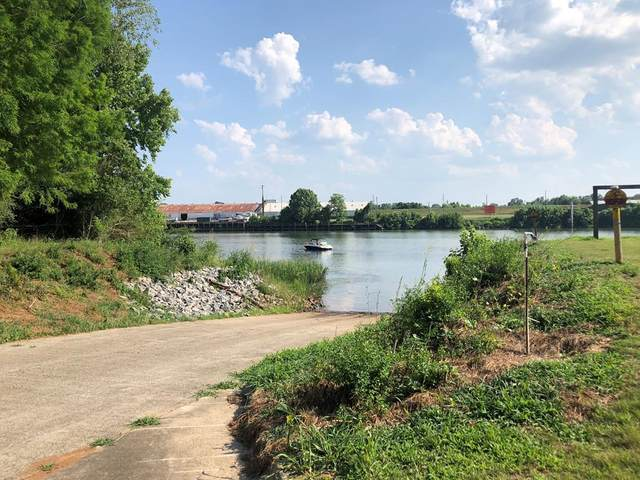 720 River North Drive, NORTH AUGUSTA, SC 29841 (MLS #106204) :: RE/MAX River Realty