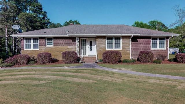902 Lakeview Dr, JOHNSTON, SC 29832 (MLS #106839) :: Shannon Rollings Real Estate