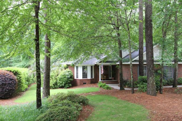 147 Golden Pond Ct, AIKEN, SC 29803 (MLS #106920) :: Venus Morris Griffin | Meybohm Real Estate