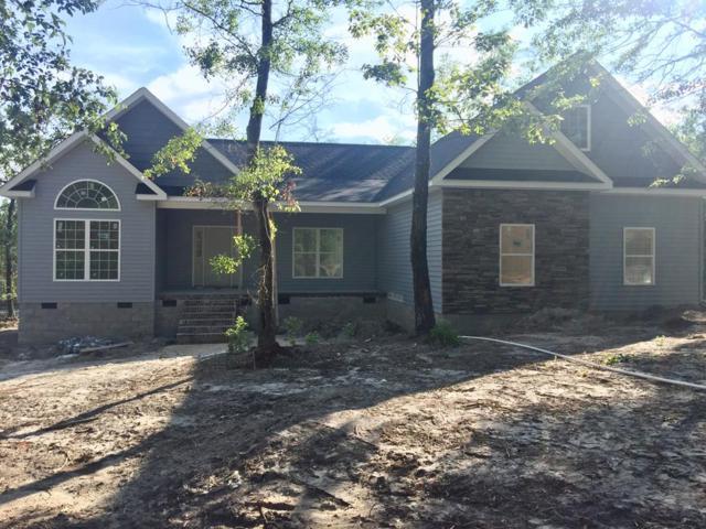 155 Chalk Bed Road, GRANITEVILLE, SC 29829 (MLS #106985) :: Venus Morris Griffin | Meybohm Real Estate