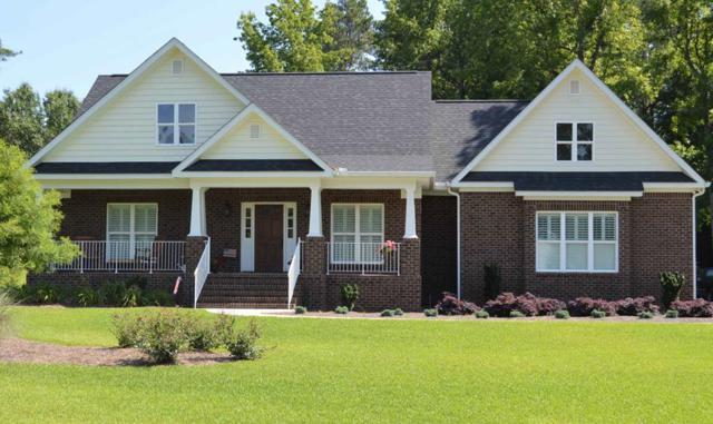 305 Pine Ridge Road, EDGEFIELD, SC 29824 (MLS #107736) :: RE/MAX River Realty