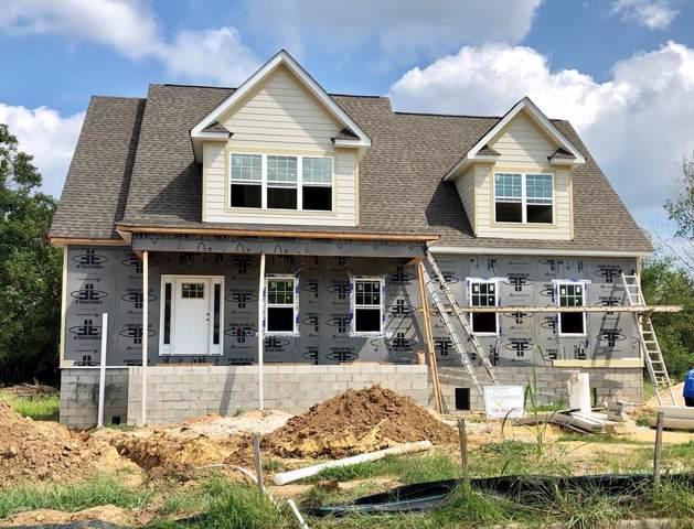 259 River North Dr, NORTH AUGUSTA, SC 29841 (MLS #107794) :: Venus Morris Griffin | Meybohm Real Estate