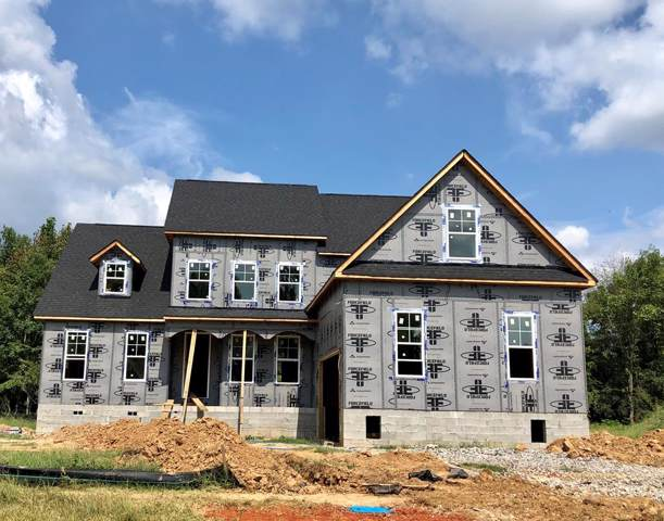 229 River North Dr, NORTH AUGUSTA, SC 29841 (MLS #107798) :: Venus Morris Griffin | Meybohm Real Estate