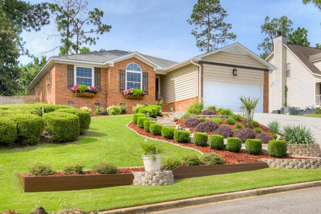 46 Suffolk Drive, AIKEN, SC 29803 (MLS #107917) :: Meybohm Real Estate