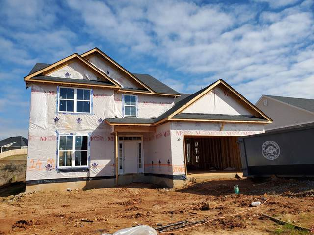 369 Bridle Path Road, NORTH AUGUSTA, SC 29860 (MLS #107928) :: Shannon Rollings Real Estate