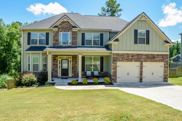 207 Buckhar Lane, AIKEN, SC 29803 (MLS #107995) :: Fabulous Aiken Homes & Lake Murray Premier Properties