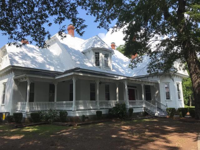 218 Edisto Street, JOHNSTON, SC 29832 (MLS #108011) :: Venus Morris Griffin | Meybohm Real Estate