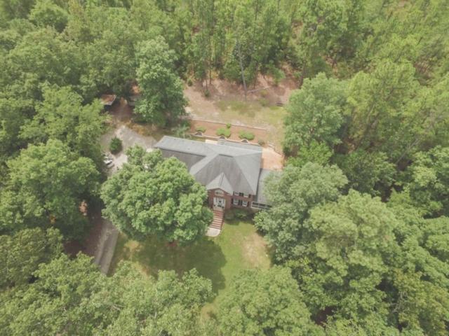 173 Lagoon Lair, AIKEN, SC 29803 (MLS #108299) :: Shannon Rollings Real Estate