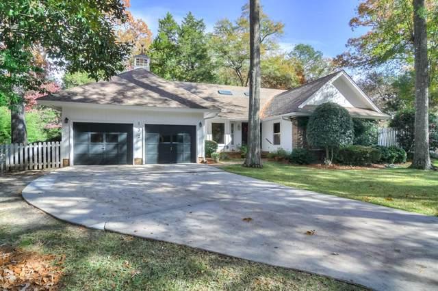 132 Surrey Circle, AIKEN, SC 29801 (MLS #109302) :: Fabulous Aiken Homes & Lake Murray Premier Properties