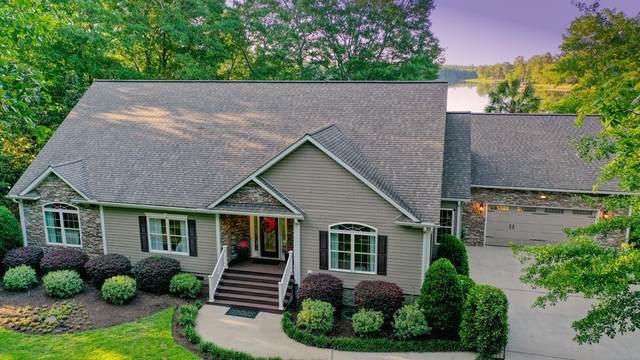 118 Flowing Well Road, WAGENER, SC 29164 (MLS #109370) :: Fabulous Aiken Homes
