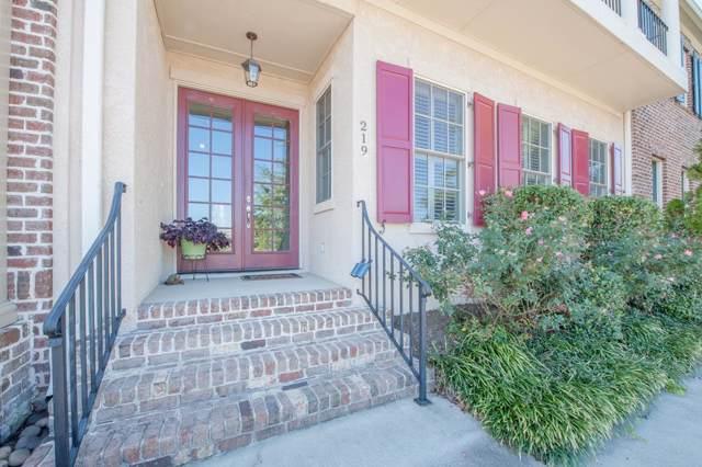 219 Society Hill Drive, AIKEN, SC 29803 (MLS #109519) :: Fabulous Aiken Homes & Lake Murray Premier Properties