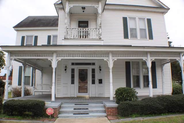423 Lee Street, JOHNSTON, SC 29832 (MLS #109794) :: Fabulous Aiken Homes & Lake Murray Premier Properties