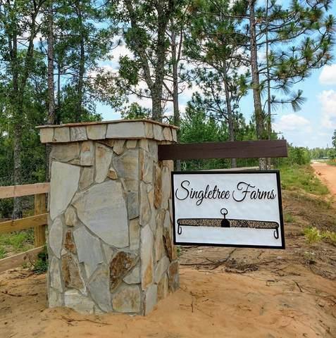 Lot 14 Tandem Trail, WINDSOR, SC 29856 (MLS #109821) :: Shannon Rollings Real Estate