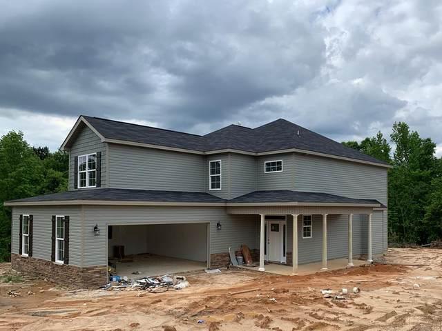 6654 Kiawah Trail, AIKEN, SC 29803 (MLS #110201) :: Shannon Rollings Real Estate