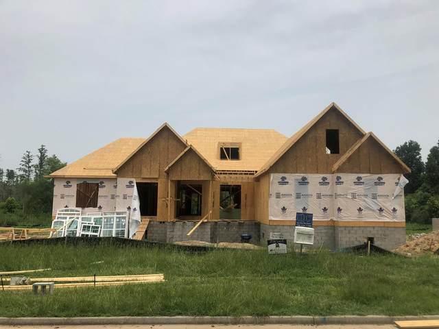 621 River North Drive, NORTH AUGUSTA, SC 29841 (MLS #112331) :: Fabulous Aiken Homes