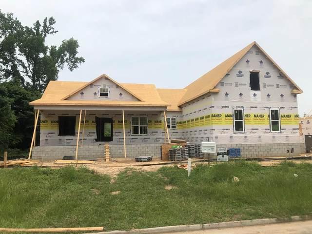 613 River North Drive, NORTH AUGUSTA, SC 29841 (MLS #112334) :: Fabulous Aiken Homes