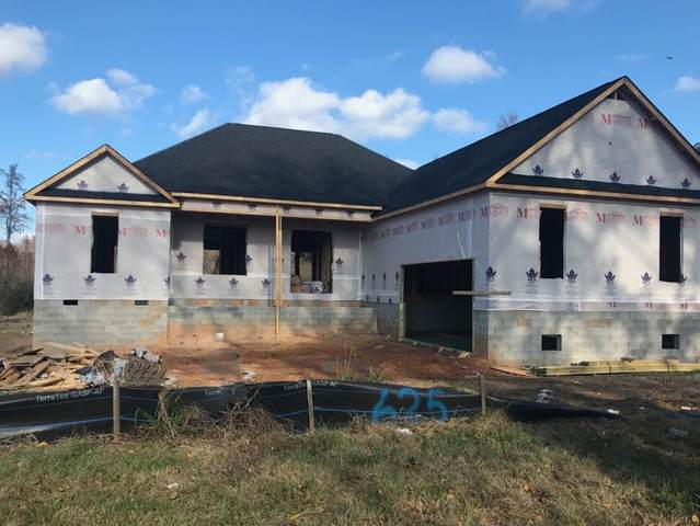 625 River North Drive, NORTH AUGUSTA, SC 29841 (MLS #112743) :: Shaw & Scelsi Partners