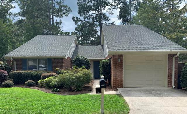 663 Landing Drive, AIKEN, SC 29801 (MLS #113563) :: Tonda Booker Real Estate Sales