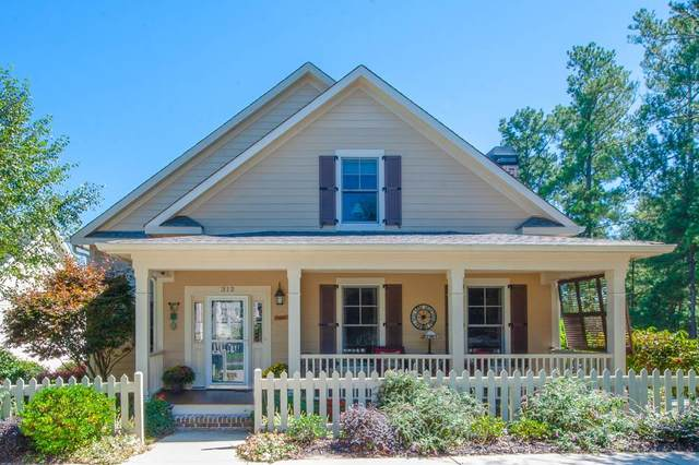 312 Gate Post Lane, AIKEN, SC 29803 (MLS #113681) :: RE/MAX River Realty