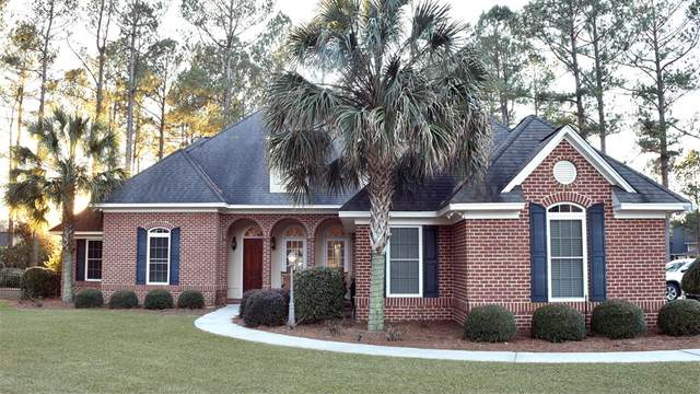 13 Rookery Row, BARNWELL, SC 29812 (MLS #115139) :: For Sale By Joe | Meybohm Real Estate