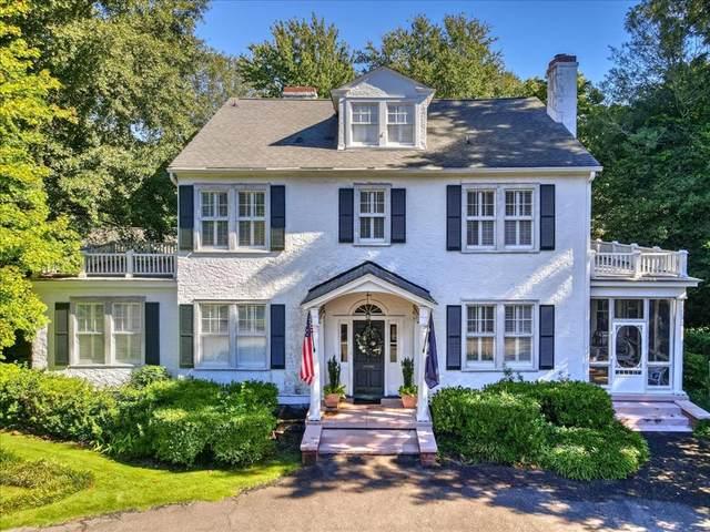 1022 South Boundary, AIKEN, SC 29801 (MLS #116057) :: For Sale By Joe | Meybohm Real Estate