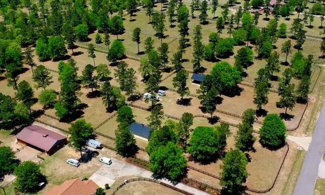 6252 Hiwassee Run, AIKEN, SC 29803 (MLS #116576) :: Shannon Rollings Real Estate