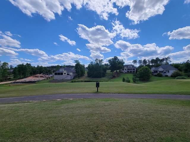 137 Sterling Grove Circle, AIKEN, SC 29803 (MLS #116706) :: Shannon Rollings Real Estate