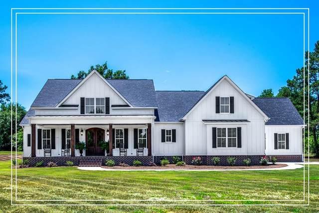 5 Ballantine Court, NORTH AUGUSTA, SC 29860 (MLS #117377) :: For Sale By Joe   Meybohm Real Estate