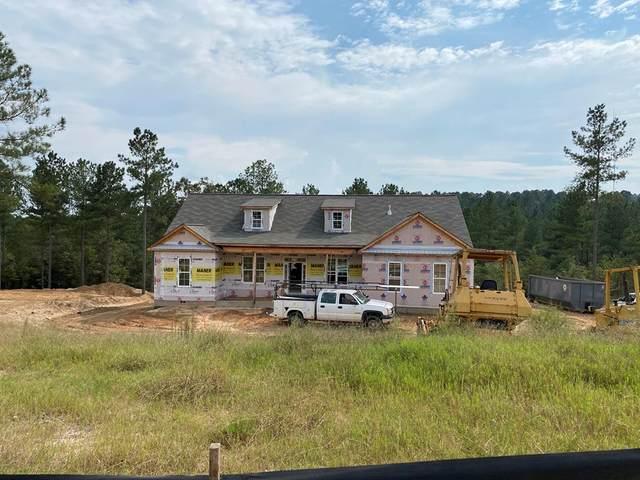 1203 Tralee Drive, BEECH ISLAND, SC 29842 (MLS #118050) :: For Sale By Joe | Meybohm Real Estate