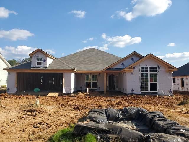 205 Bonhill Street, NORTH AUGUSTA, SC 29860 (MLS #118889) :: For Sale By Joe | Meybohm Real Estate