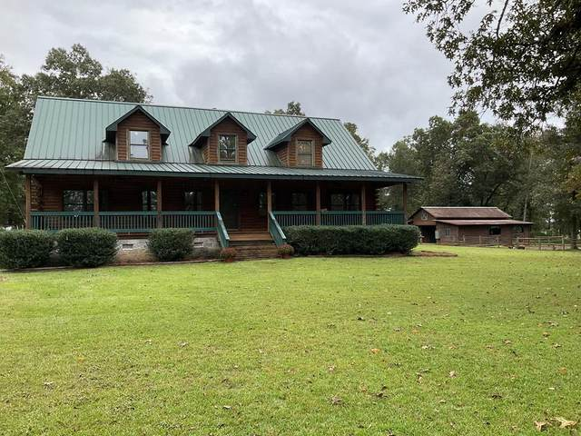 5311 Patterson Mill Road, BARNWELL, SC 29812 (MLS #119077) :: RE/MAX River Realty