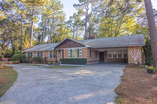 1045 Pinecrest Avenue, AIKEN, SC 29801 (MLS #119208) :: Shannon Rollings Real Estate