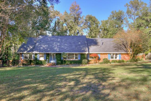 300 Dupree Place, AIKEN, SC 29801 (MLS #94248) :: Fabulous Aiken Homes & Lake Murray Premier Properties