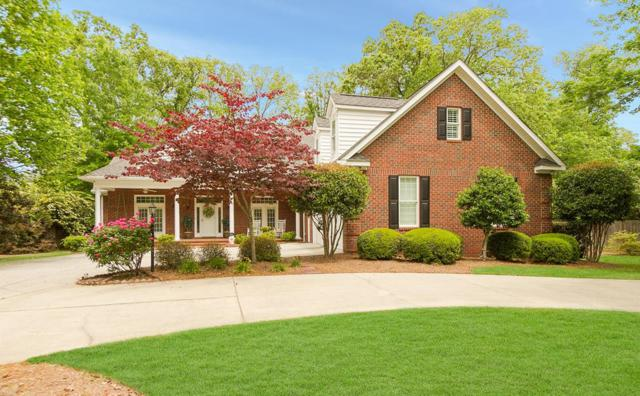 246 Barnard Ave Se, AIKEN, SC 29801 (MLS #100874) :: Shannon Rollings Real Estate