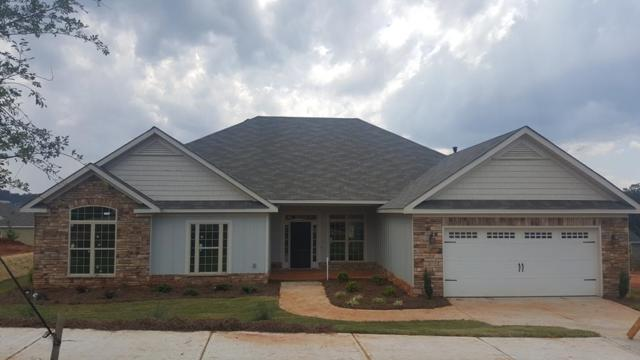 471 Bridle Path Road, NORTH AUGUSTA, SC 29860 (MLS #101842) :: Shannon Rollings Real Estate