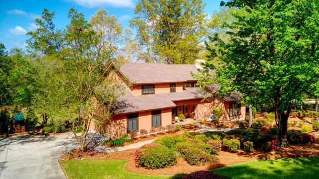 135 Northwood Drive, AIKEN, SC 29803 (MLS #102328) :: Shannon Rollings Real Estate