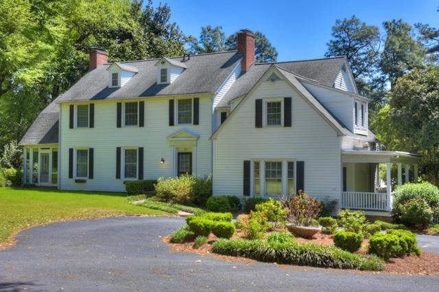 362 Hillcrest Road Sw, AIKEN, SC 29801 (MLS #102412) :: Meybohm Real Estate