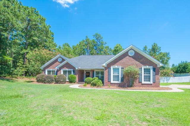 139 Midland Pines Drive, GRANITEVILLE, SC 29829 (MLS #103405) :: Shannon Rollings Real Estate