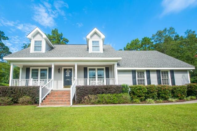 2046 Alpine Dr, AIKEN, SC 29803 (MLS #103717) :: Shannon Rollings Real Estate