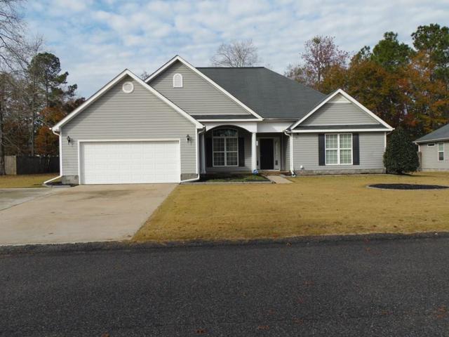 2095 Lavender Ln, AIKEN, SC 29803 (MLS #103901) :: Greg Oldham Homes
