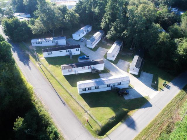 212 S. Main St, NEW ELLENTON, SC 29809 (MLS #104112) :: Greg Oldham Homes