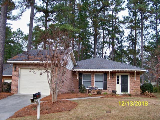 604 Clarendon Place, AIKEN, SC 29801 (MLS #104863) :: Venus Morris Griffin | Meybohm Real Estate