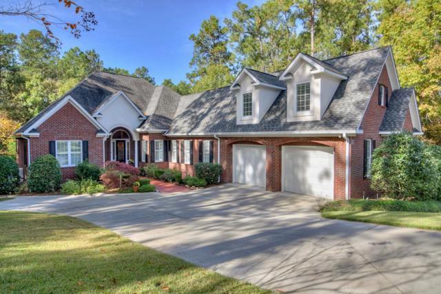 213 Birch Tree Circle, AIKEN, SC 29803 (MLS #105012) :: Venus Morris Griffin | Meybohm Real Estate